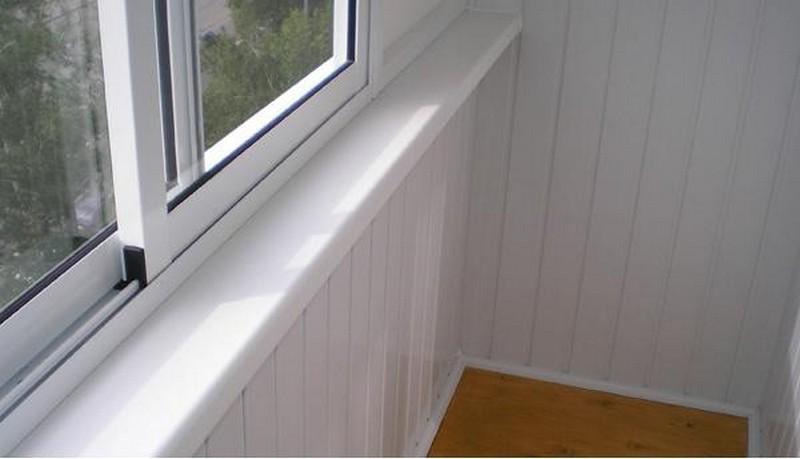 Примеры работ компания горизонт. пластиковые окна.